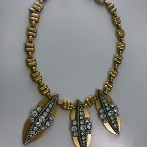 J. Crew  necklace new